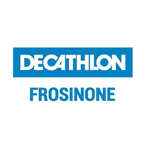 cliente del brusco decathlon frosinone