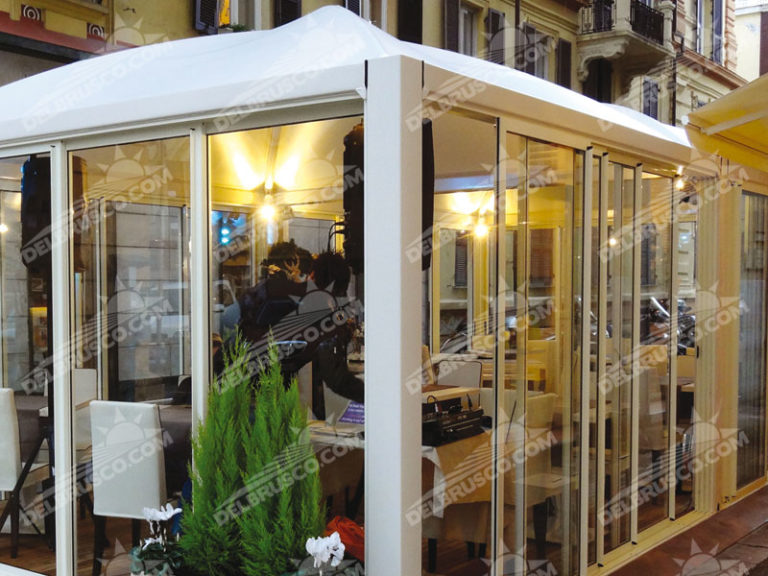 gazebo cupola roma medium