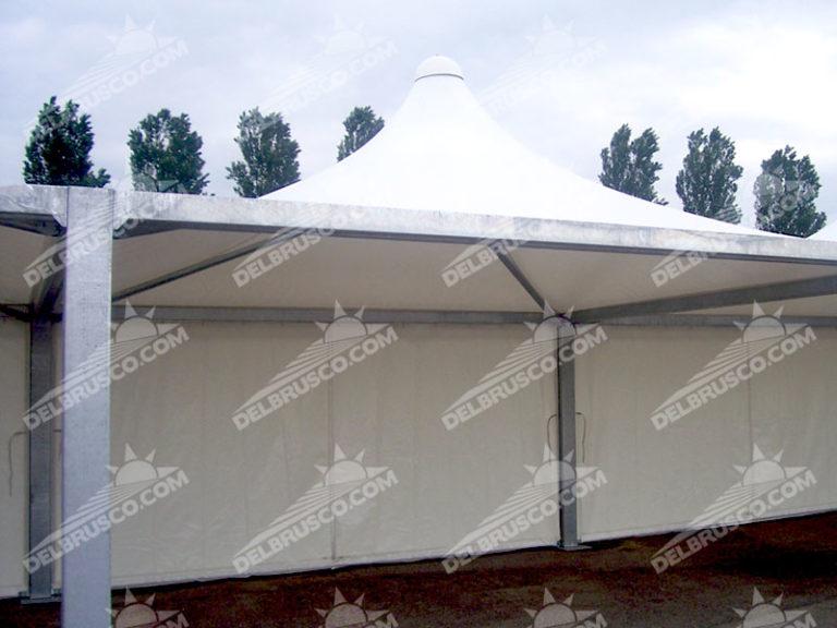 gazebo pagoda roma medium