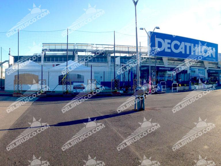 gazebo padiglione roma