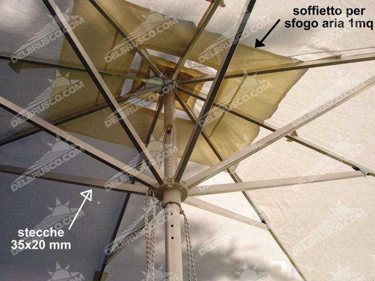 ombrellone classic