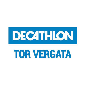 cliente del brusco decathlon tor vergata
